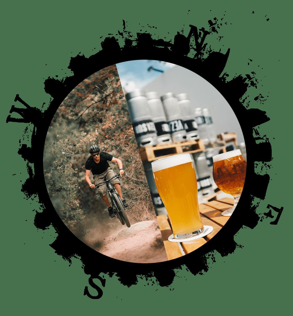 Triventure - Bikes, Barrels & Beers  https://triventure.nl/contact-opnemen-met-triventure-doe-je-hier/