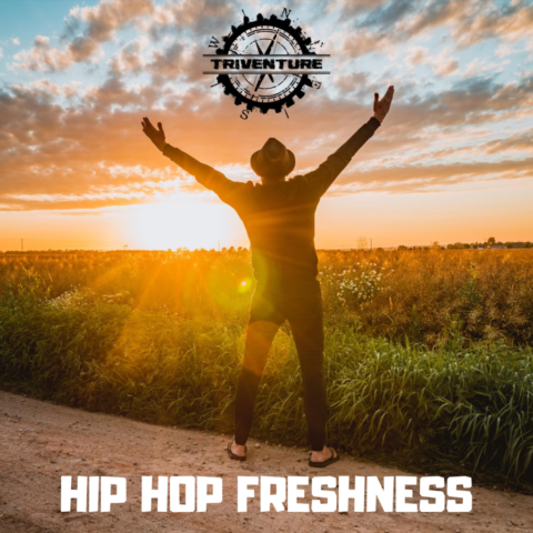 Triventure on Spotify - Hip Hop Freshness