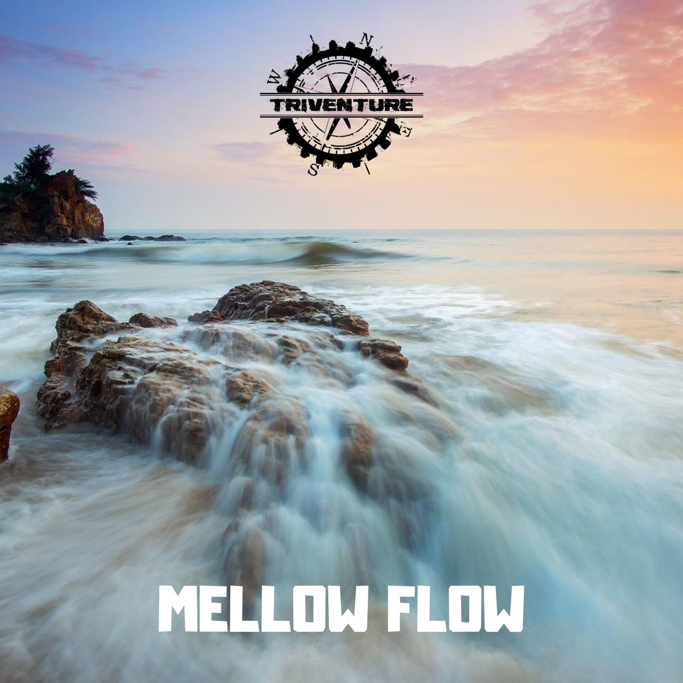 Triventure on Spotify - Mellow Flow
