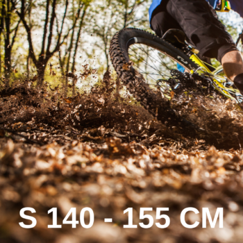 Mountainbike verhuur Lage Vuursche