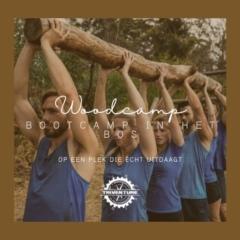 Bootcamp zoals het van oorsprong bedoeld is: fun, fit en samen werken aan een sportieve prikkel.